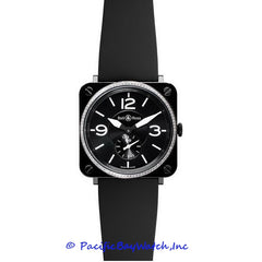 Bell & Ross Mid-Size BR-S Ceramic
