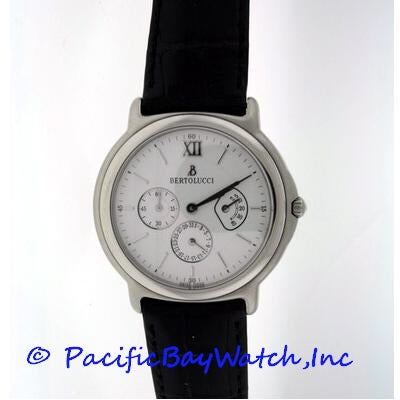 Bertolucci Complications Men's 708.41.3026