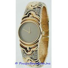 Bvlgari Classic Bangle Ladies DJ01