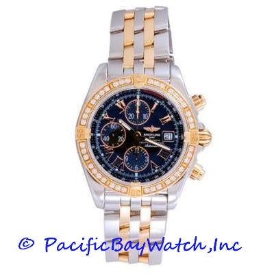 Breitling Chronomat Evolution C1335653/B821