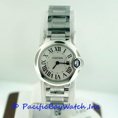 Cartier Ballon Bleu Ladies W69010Z4