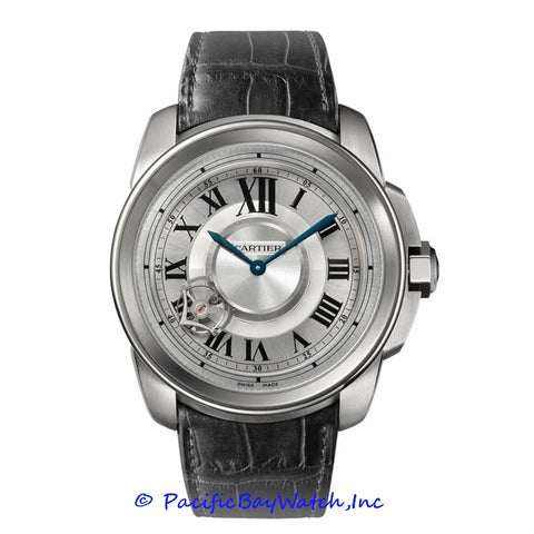 Cartier Calibre de Cartier Astrotourbillon W7100028