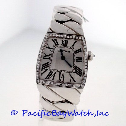 Cartier La Dona Ladies WE60019G