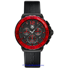 Tag Heuer Formula 1 Men's Chronograph CAU1117.FT6024