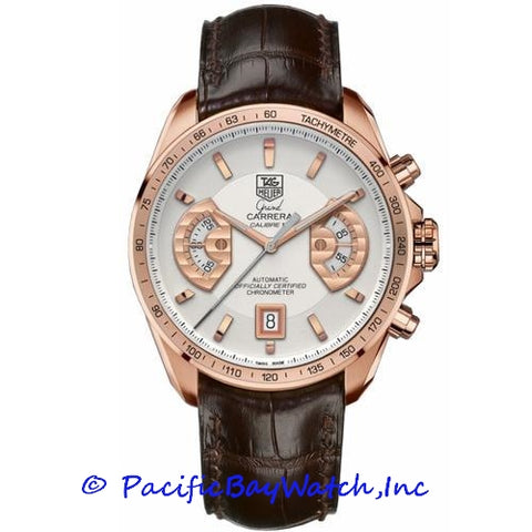 Tag Heuer Grand Carrera CAV514B.FC8171