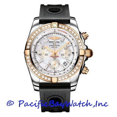 Breitling Chronomat 44 CB011053/A698-1OR