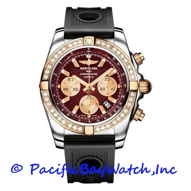Breitling Chronomat 44 CB011053/K524-1OR