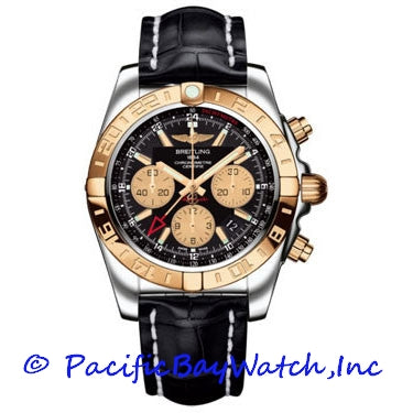 Breitling Chronomat 44 GMT CB042012/BB86-1CD
