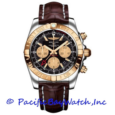Breitling Chronomat 44 GMT CB042012/BB86-2CD