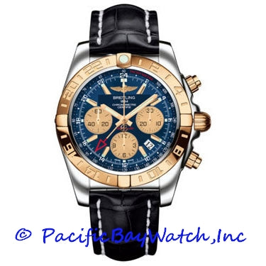 Breitling Chronomat 44 GMT CB042012/C858-1CD