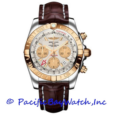 Breitling Chronomat 44 GMT CB042012/G755-2CD