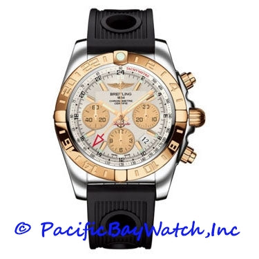 Breitling Chronomat 44 GMT CB042012/G755-1OR