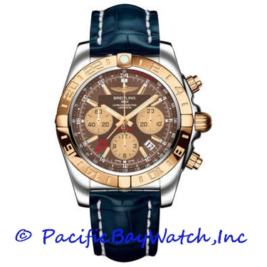 Breitling Chronomat 44 GMT CB042012/Q590-3CD