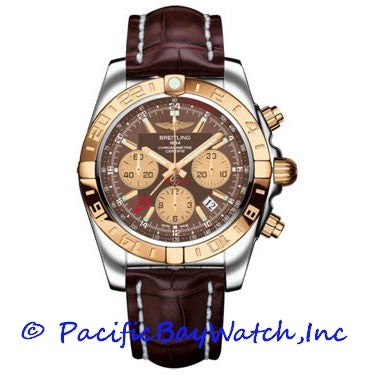 Breitling Chronomat 44 GMT CB042012/Q590-2CD