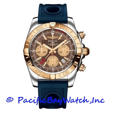 Breitling Chronomat 44 GMT CB042012/Q590-3OR