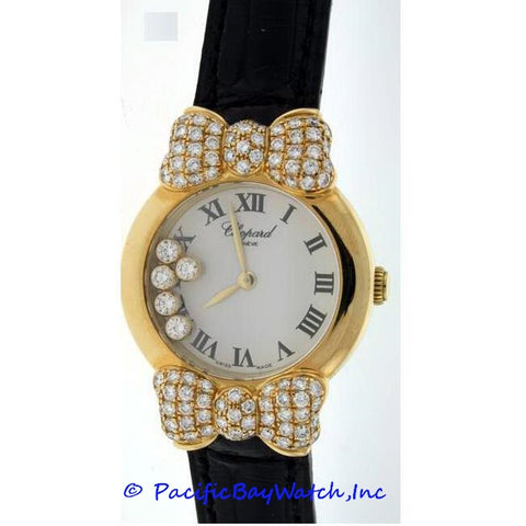 Chopard Happy Diamonds 20/6557