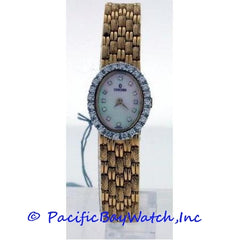 Concord Classic Ladies Diamond Watch