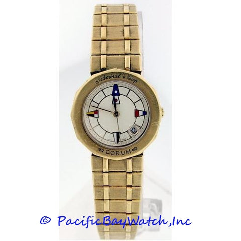 Corum Admiral's Cup Ladies Pre-owned