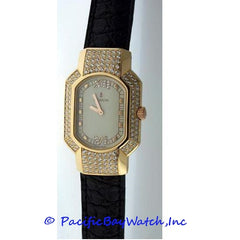 "Corum ""Rue de la Paix"" 18k and Diamond Boutique"