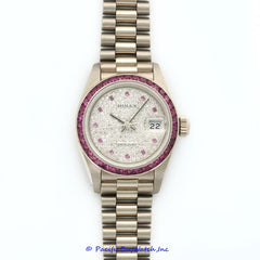 Rolex President Ladies 69119 Pre-owned
