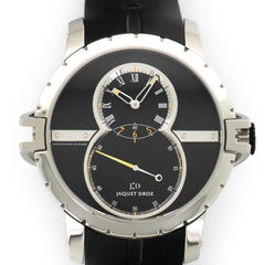 Jaquet Droz Grande Seconde SW J029030409