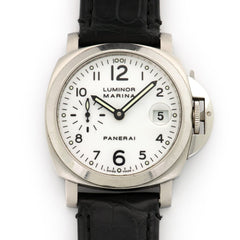 Panerai Luminor Marina PAM00049 Pre-Owned