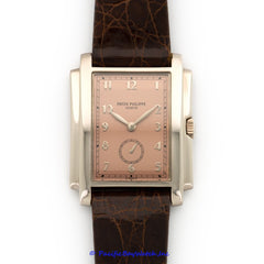 Patek Philippe Gondolo 5024G Pre-Owned