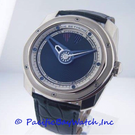 DeBethune DB22 Power S5