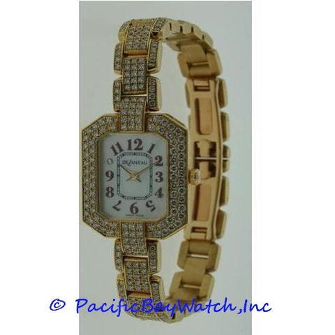 DeLaneau Louka Ladies Mini All Diamond