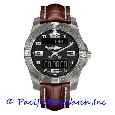 Breitling Aerospace Evo E7936310/BC27-2CD