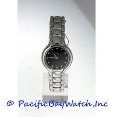Ebel Beluga 18k Ladies