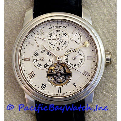 Blancpain Le Brassus Equation of Time 4238-3442-55