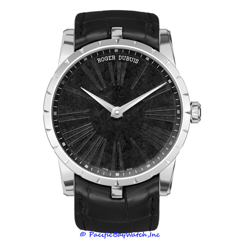 Roger Dubuis Excalibur RDDBEX0350