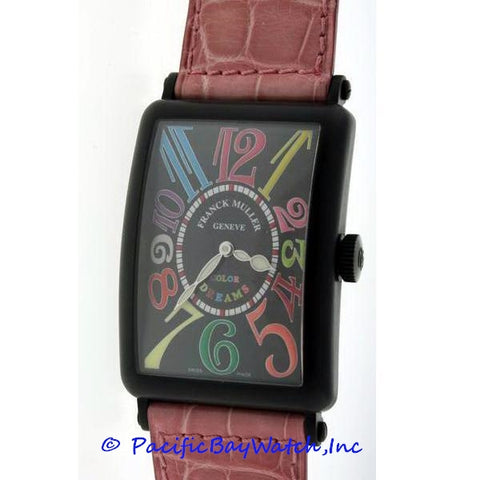 Franck Muller Color Dreams Men's 1200 SC NR