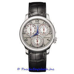 F.P. Journe Centigraphe Souverain Platinum Pre-Owned
