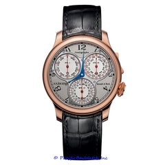 F.P. Journe Centigraphe Souverain Rose Gold