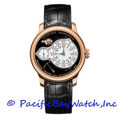 F.P. Journe Chronometre Optimum Rose Gold Pre-Owned