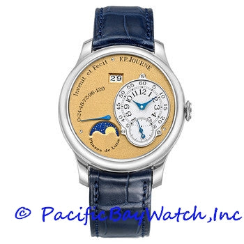 F.P. Journe Octa Lune Pre-owned