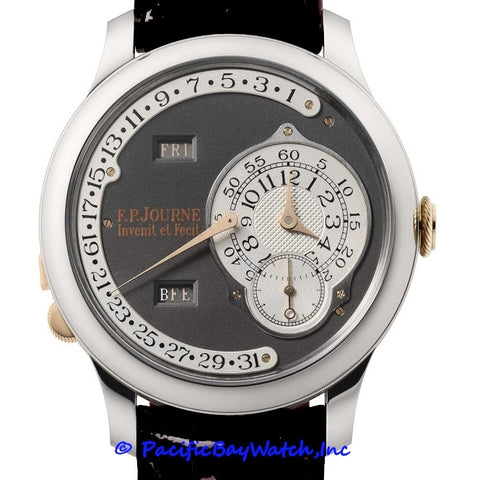 F.P. Journe Octa Calendrier Titanium Limited Edition of 99