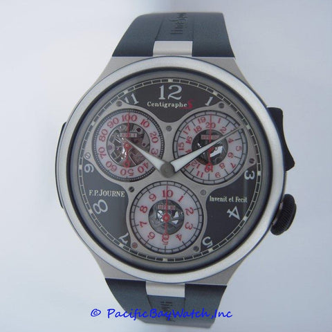 F.P. Journe CTS Centigraphe Sport Pre-Owned