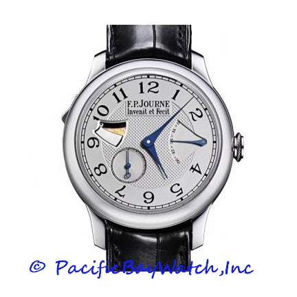 F.P. Journe Souveraine Repetition Minutes Stainless Steel