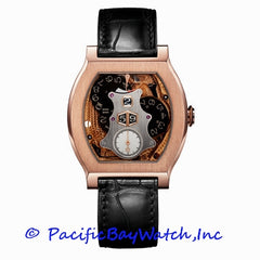Journe Vagabondage II Rose Gold Limited to 68 Pc.