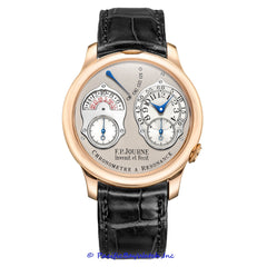 F.P. Journe Chronomètre Résonance Rose Gold