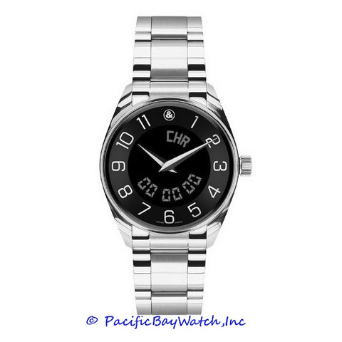 Bell & Ross Men's Function Modern
