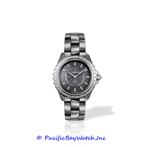 Chanel J12 Chromatic Ladies H2913