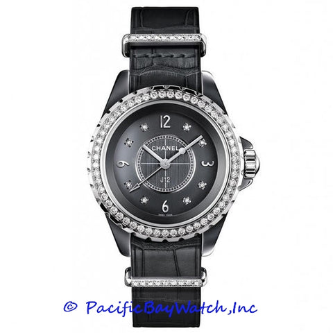Chanel J12 G10 Ladies H4188