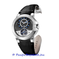 Harry Winston Ocean Tourbillon 400-MAT44WL.NA