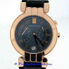 Harry Winston Premier Excenter Men's
