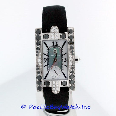 Harry Winston Avenue Lady 310-LQWL