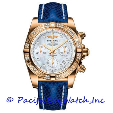 Breitling Chronomat 41 HB0140AA/A723-3ZD